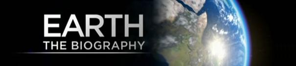 Earth Biography