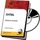 Lynda.com XHTML Essential Training