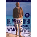 Wayne Dyer – How To Get What You Really, Really Want