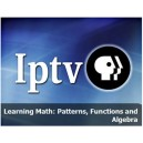 Learning Math - Patterns Functions and Algebra