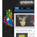 Grafpedia tutorials and tools