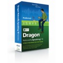 Dragon Naturally Speaking Preferred v10